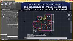 Dynamo Wifi Planner For Autocad