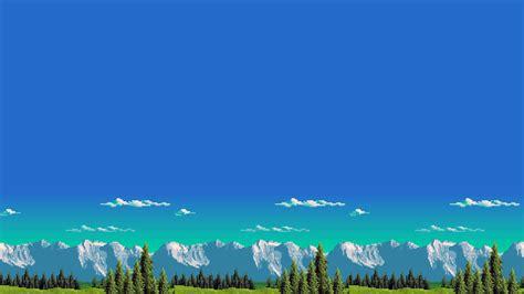 电脑壁纸高清全屏清新图片(2) - 656G图片大全