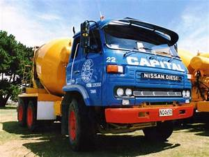 9 Nissan Trucks Service Manuals Free Download