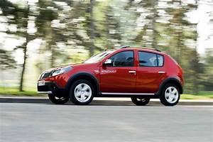 Dacia Sandero Prix Diesel : sandero stepway 1 5 dci 70 ~ Gottalentnigeria.com Avis de Voitures