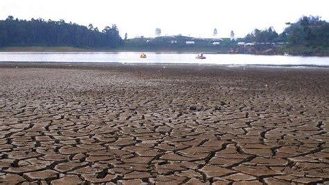 Bendungan saguling / waduk saguling. Air Situ Patenggang Surut, Keindahan Danau di Rancabali Itu Tetap Sedap Dipandang - Tribun Jabar