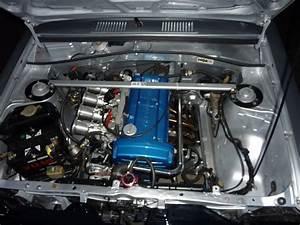 My Toyota Starlet Kp61 4age 20v
