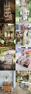30 stunning vintage wedding ideas for spring summer With wedding ideas for summer