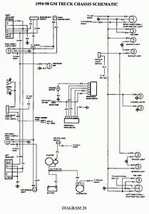 1994 Chevy Silverado Wiring Diagram