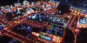 Mind Blowing X U0026 39 Mas Light Decoration At Koziar U0026 39 S Christmas