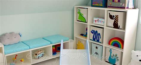 AufbewahrungskÖrbe FÜrs Kinderzimmer