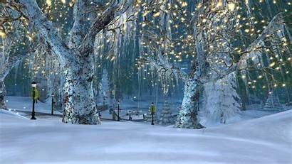 Winter Pretty Wallpapers Holiday Christmas Holidays Backgrounds