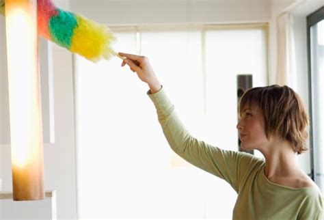 fan light fixtures cleaning and organizing tips for parents with pictures
