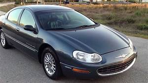 2001 Chrysler Concorde Lxi - View Our Current Inventory At Fortmyerswa Com