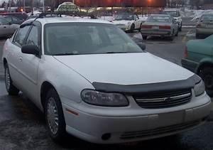 2003 Chevrolet Malibu Base Vin Number Search
