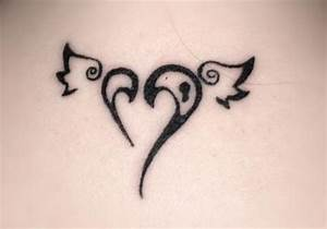 Heart Tattoos and Designs| Page 85