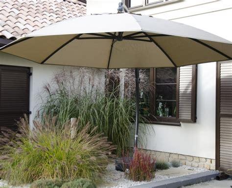 sun garden parasol ersatzbezug parasol ogrodowy easy sun 375 cm parasole ogrodowe