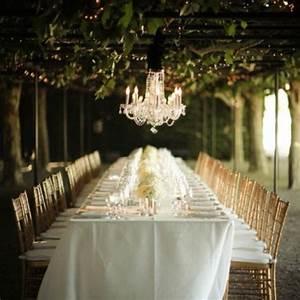 Elegant outdoor party | Party | Pinterest