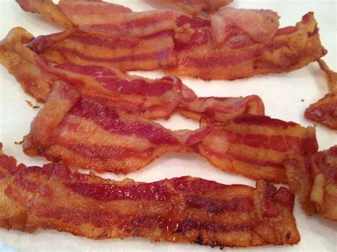 what is bacon eat live grow paleo basics how to cook bacon in the oven