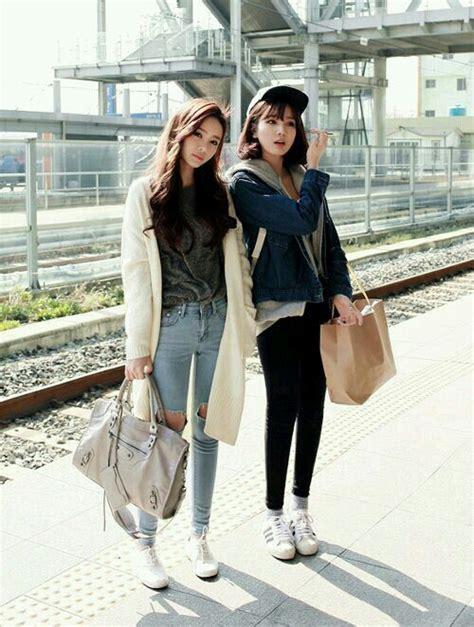 Korean Fall Fashion | K-Pop Amino