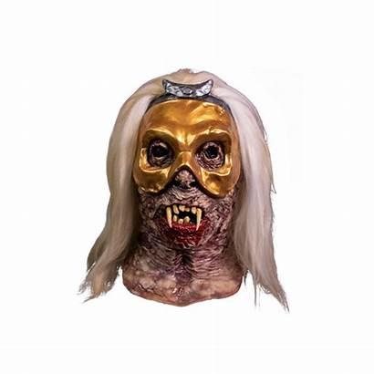 Hammer Horror Vampires Golden Legend Mask Vampire