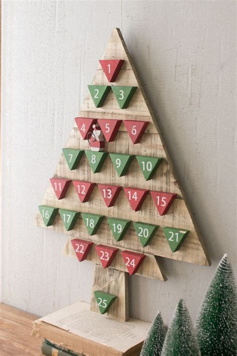 creative pallet christmas trees  decor ideas