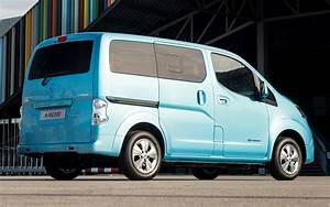 Nissan Nv200 Evalia : nissan e nv200 evalia 2014 wallpapers and hd images ~ Mglfilm.com Idées de Décoration