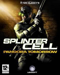 Tom Clancy's Splinter Cell: Pandora Tomorrow - The ...