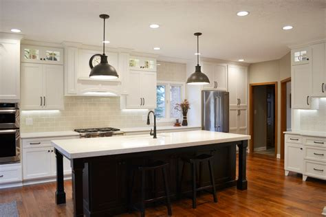 hanging kitchen lights island beautiful pendant light ideas for kitchen 2477 baytownkitchen