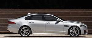 Essai Jaguar Xf : essai jaguar xf 2015 le test de la version diesel de 180 ch photo 33 l 39 argus ~ Maxctalentgroup.com Avis de Voitures