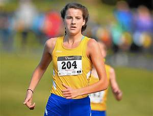WSC Silver girls cross country notebook: Lyons places 4 in ...