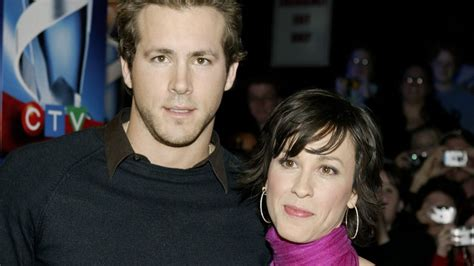 Why Alanis Morissette and Ryan Reynolds ended things