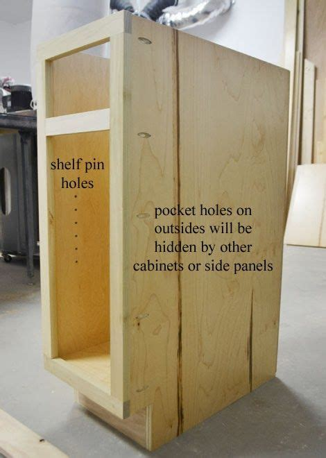 plywood shop cabinet plans woodworking projects plans