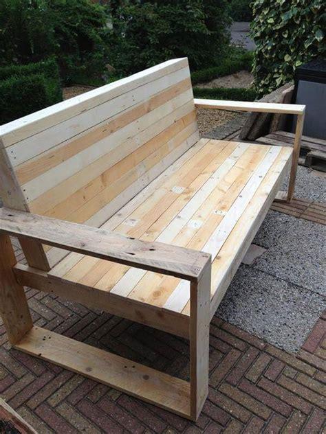 diy furniture   wooden pallets pallet