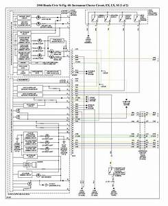 electrical wiring diagrams updated asap 8th generation With 2004 honda civic ecm location wiring harness wiring diagram