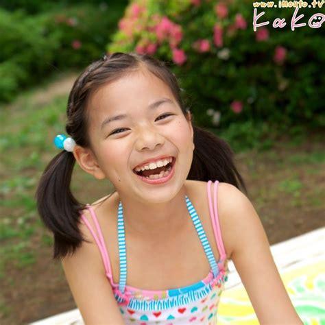 miho kaneko gallery aoi kako idol japanese junior