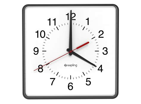 Analog Wireless Clock Systems By
