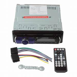 Fm Receiver Auto : 50wx4ch car mp3 auto player digital music changer car ~ Jslefanu.com Haus und Dekorationen
