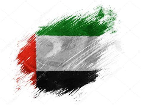 The UAE flag — Stock Photo © Olesha #23423162