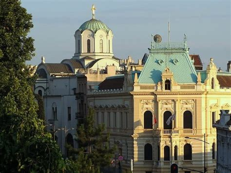 411 Best Images About Belgrade On Pinterest