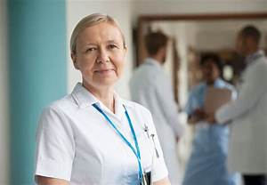 Preparing for Potential Nurse Shortages – Consult QD