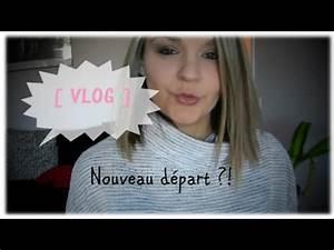 VLOG l UN NOUVEAU DEPART ! - YouTube