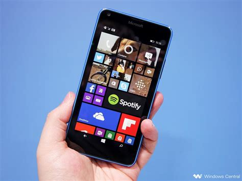is the lumia 640 a upgrade from my current windows phone windows central