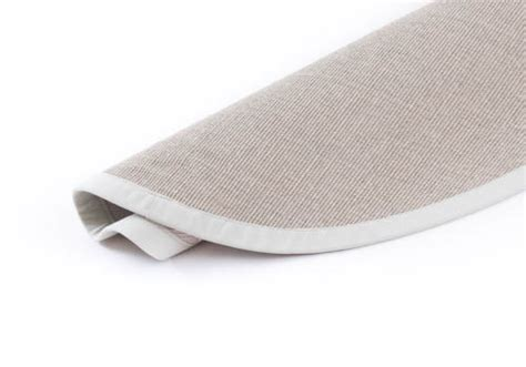 tappeto rotondo grigio tappeto rotondo sisal salvador beige grigio chiaro