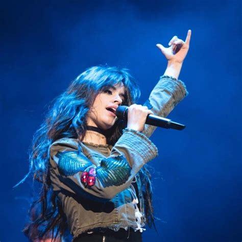 Camila Cabello Omg Live Cabellosirwin Free