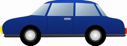 Clip Simple Sedan Automobile Sweetclipart