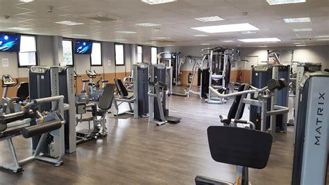 on a test 233 la salle de sport vita libert 233 st etienne citycrunch