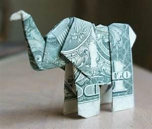 Sonnenschirm Aus Geld Basteln : origami tiere 63 sehr tolle modelle ~ Lizthompson.info Haus und Dekorationen