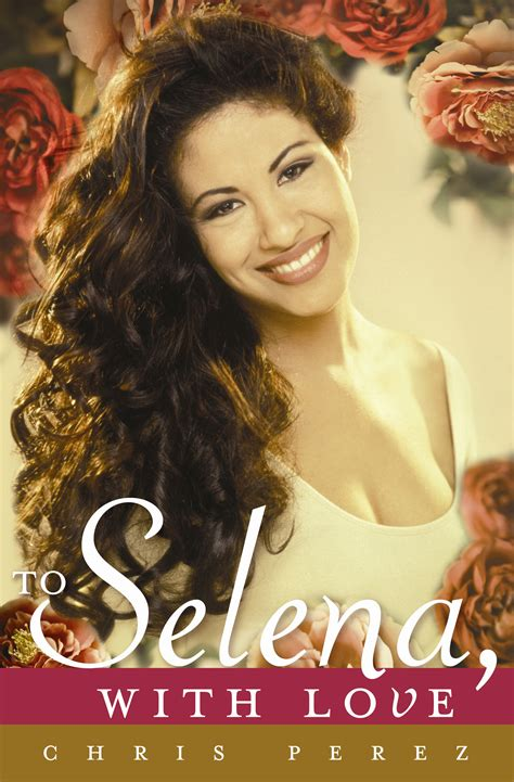 Chris Perez, Selena's husband, authors book about their