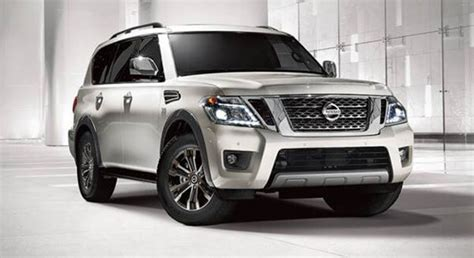 nissan patrol redesigned price release date specs