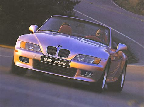 1998 Bmw Z3 Specs, Safety Rating & Mpg Carsdirect