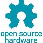 Hardware Source Open Symbols Transparent Oshw 800px