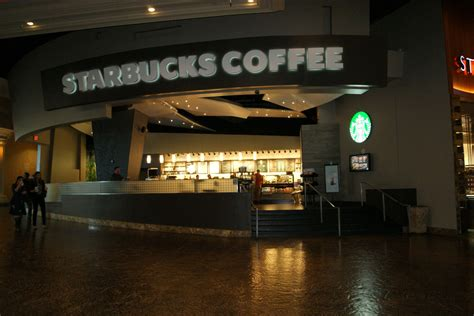 Peanut butter pancakes, pork chili verde omelet, coffee, burgers. Newly Redesigned Starbucks Coffee Shop - Vegas Architect ...