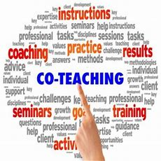 Coteaching For School Administrators Who, What, When, Why & How  Seminar For School
