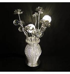 Led Lampe : grande lampe design led aluminium elsa ~ Eleganceandgraceweddings.com Haus und Dekorationen